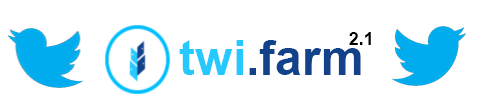 TwiFarm Logo